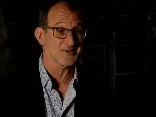 Behind the Scenes with Prof. Martin Van Kranendonk on the Story of Earth documentary film